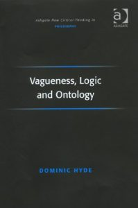 Baixar Vagueness, logic and ontology pdf, epub, eBook
