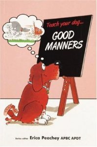 Baixar Teach your dog god manners pdf, epub, ebook