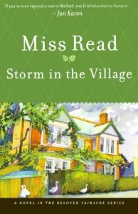 Baixar Storm in the village pdf, epub, eBook