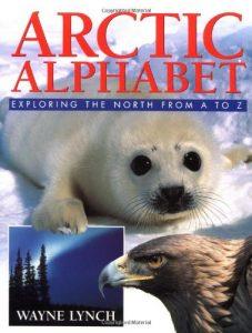 Baixar Arctic alphabet pdf, epub, ebook