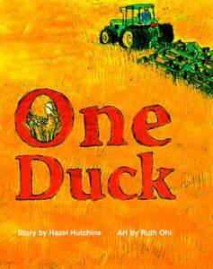 Baixar One duck pdf, epub, ebook