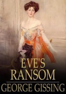 Baixar Eve's ransom pdf, epub, ebook