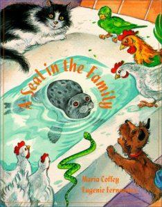 Baixar Seal in the family, a pdf, epub, ebook