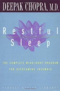 Baixar Restful sleep pdf, epub, ebook