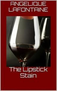 Baixar Lipstick stain, the pdf, epub, ebook