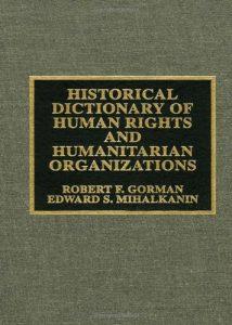Baixar Historical dictionary of human rights and humanita pdf, epub, ebook