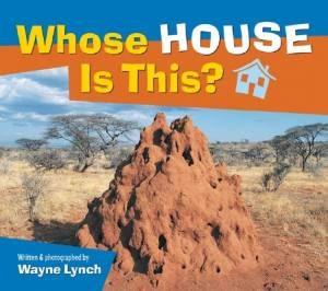 Baixar Whose house is this? pdf, epub, ebook