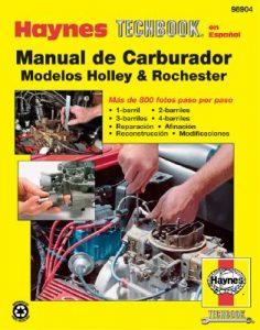 Baixar Manual haynes de carburadores para los modelos hol pdf, epub, ebook