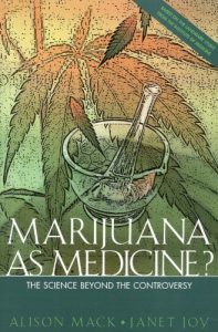 Baixar Marijuana as medicine? pdf, epub, ebook