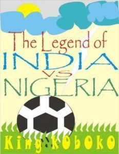 Baixar Legend of india vs nigeria, the pdf, epub, ebook