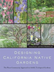 Baixar Designing california native gardens pdf, epub, eBook