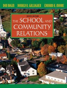 Baixar School and community relations, the pdf, epub, ebook