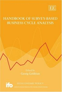 Baixar Handbook of survey-based business cycle analysis pdf, epub, ebook