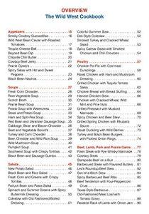 Baixar Wild west cookbook, the pdf, epub, ebook