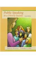 Baixar Public speaking in a diverse society pdf, epub, ebook