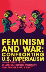 Baixar Feminism and war pdf, epub, eBook
