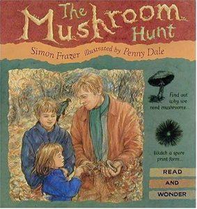 Baixar Mushroom hunt pdf, epub, eBook