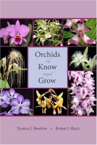 Baixar Orchids to know and grow pdf, epub, ebook