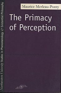 Baixar Primacy of perception pdf, epub, eBook
