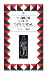 Baixar Murder in the cathedral pdf, epub, ebook
