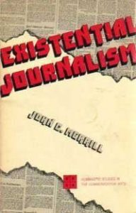 Baixar Existential journalism pdf, epub, eBook