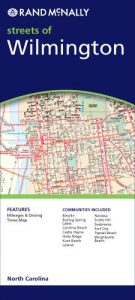 Baixar Rand mcnally wilmington, north carolina pdf, epub, eBook