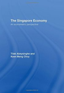 Baixar Singapore economy pdf, epub, eBook