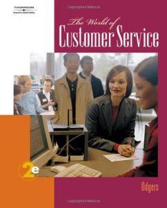 Baixar World of customer service, the pdf, epub, ebook