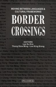 Baixar Border crossings pdf, epub, ebook
