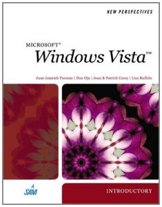 Baixar New perspectives on windows vista, introductory pdf, epub, eBook