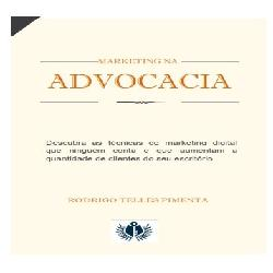 Baixar Marketing na Advocacia pdf, epub, eBook