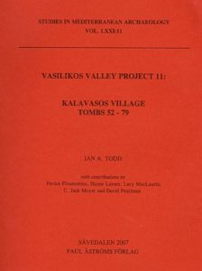 Baixar Vasilikos valley project 11 pdf, epub, ebook