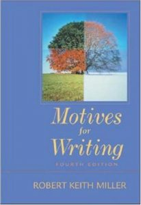 Baixar Motives for writing pdf, epub, ebook