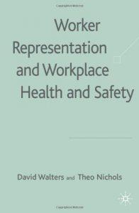 Baixar Worker representation and workplace health and saf pdf, epub, ebook