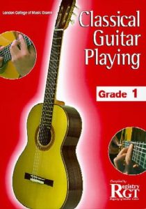 Baixar Classical guitar playing, grade 1 pdf, epub, eBook