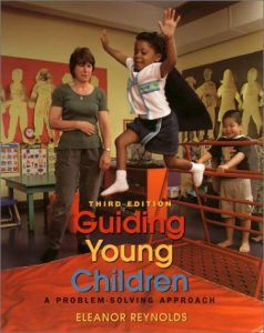 Baixar Guiding young children pdf, epub, ebook