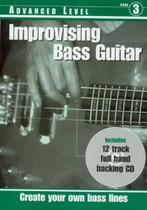 Baixar Improvising bass guitar, advanced pdf, epub, eBook