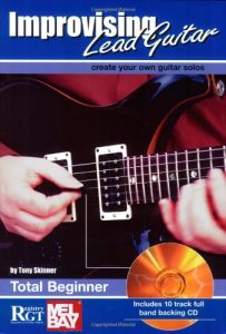 Baixar Rgt – improvising lead guitar -total beginner pdf, epub, eBook