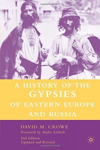 Baixar History of the gypsies of eastern europe and, a pdf, epub, eBook