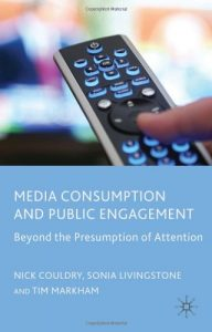 Baixar Media consumption and public engagement pdf, epub, eBook