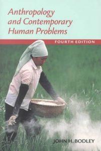 Baixar Anthropology and contemporary human problems pdf, epub, ebook