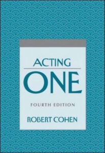 Baixar Acting one pdf, epub, ebook