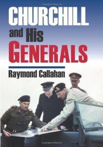 Baixar Churchill and his generals pdf, epub, ebook