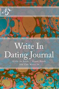 Baixar Write in dating journal pdf, epub, ebook