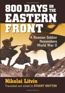 Baixar 800 days on the eastern front pdf, epub, eBook