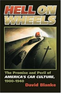 Baixar Hell on wheels pdf, epub, eBook