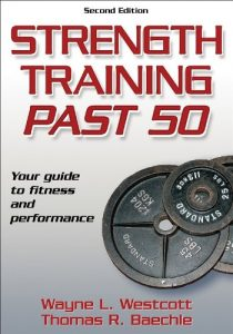 Baixar Strength training past 50 pdf, epub, ebook
