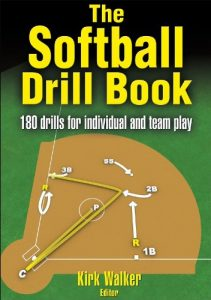 Baixar Softball drill book, the pdf, epub, ebook