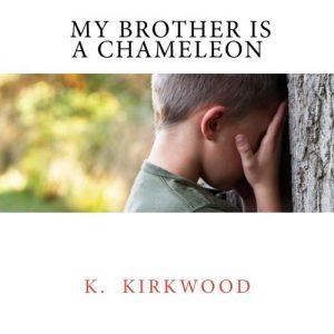 Baixar My brother is a chameleon pdf, epub, ebook