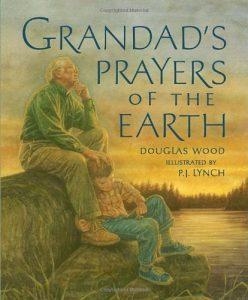 Baixar Grandad's prayers of the earth pdf, epub, eBook